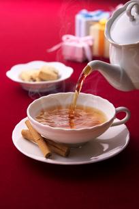 紅茶の写真素材 [FYI02834030]