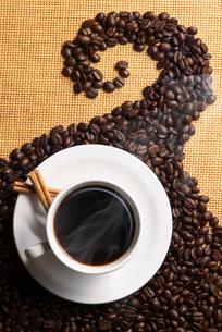 コーヒーの写真素材 [FYI02834293]