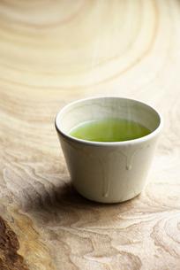 日本茶の写真素材 [FYI02834323]
