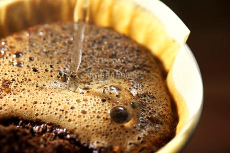 コーヒーの写真素材 [FYI02834394]