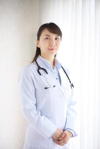 女医の写真素材 [FYI02834405]