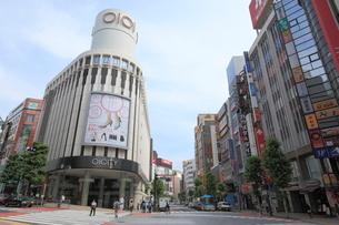 マルイシティ渋谷の写真素材 [FYI02834607]