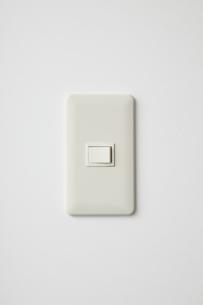 スイッチの写真素材 [FYI02834920]