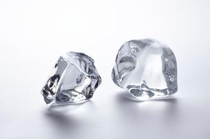 氷の写真素材 [FYI02834939]
