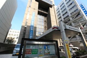 警視庁神田警察署の写真素材 [FYI02834953]