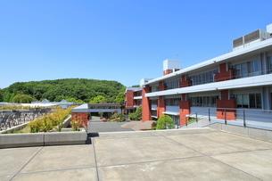 東京薬科大学の写真素材 [FYI02835078]