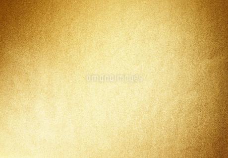 金の背景素材の写真素材 [FYI02835228]