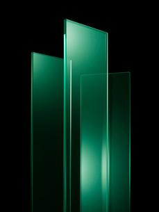 ガラスのイメージの写真素材 [FYI02835671]