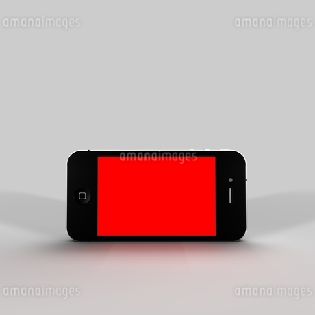 スマートフォンの写真素材 [FYI02836234]