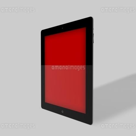 合成用 タブレットPCの写真素材 [FYI02836268]