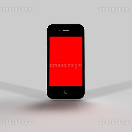 スマートフォンの写真素材 [FYI02836291]