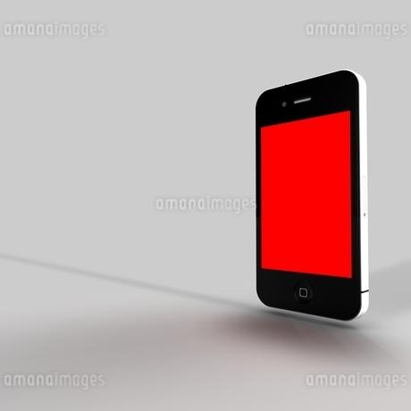 スマートフォンの写真素材 [FYI02836317]