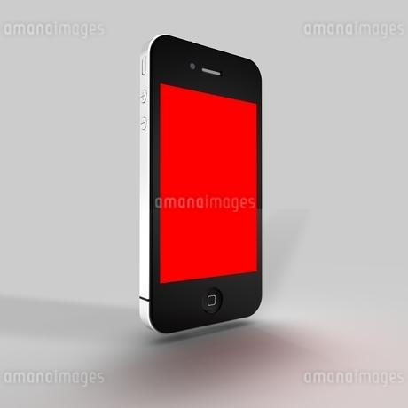 スマートフォンの写真素材 [FYI02836362]