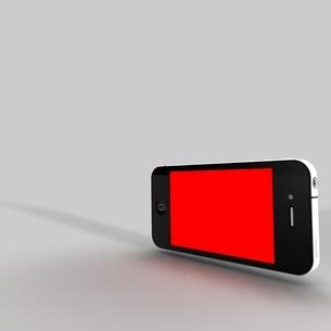 スマートフォンの写真素材 [FYI02836413]