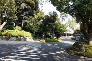 八芳園の写真素材 [FYI02838475]