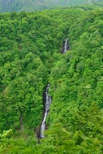 三階滝の写真素材 [FYI02839525]