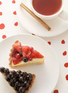 ケーキの写真素材 [FYI02841854]