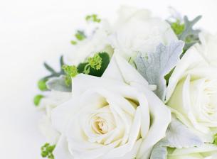 花束のアップの写真素材 [FYI02845667]
