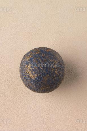 球 クラフトの写真素材 [FYI02846578]