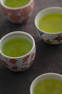 お茶の写真素材 [FYI02847854]