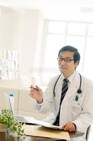 医者の写真素材 [FYI02848187]