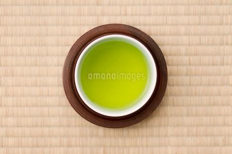 お茶の写真素材 [FYI02848390]