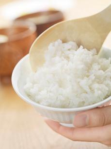 炊きたてご飯の写真素材 [FYI02848421]