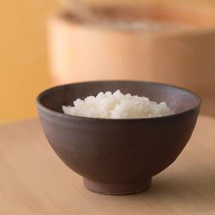 炊きたてご飯の写真素材 [FYI02849330]