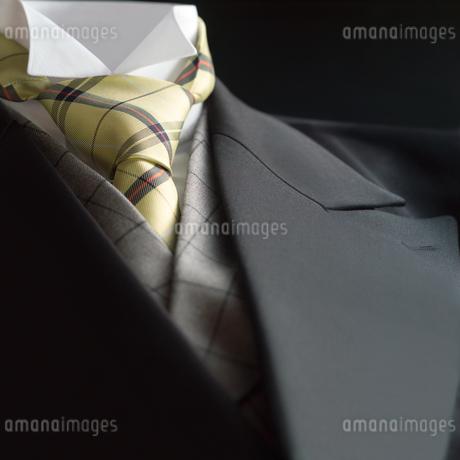 タキシードの写真素材 [FYI02849530]