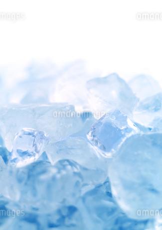 一面の氷の写真素材 [FYI02850030]
