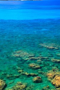 小笠原諸島母島 御幸之浜の写真素材 [FYI02850696]