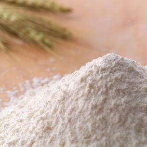 小麦粉の写真素材 [FYI02850724]