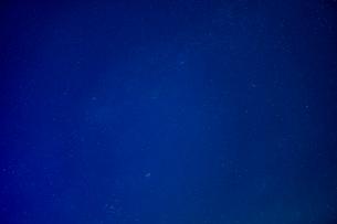 Finland, Lapland, Kittila, Levi, View of stars in skyの写真素材 [FYI02855268]