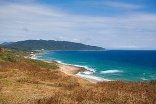 Kenting coast in Taiwan, Chinaの写真素材 [FYI02857157]