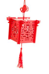 Traditional Chinese wedding elementsの写真素材 [FYI02857252]