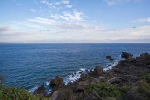 Kenting coast in Taiwan, Chinaの写真素材 [FYI02857472]