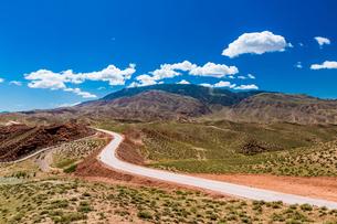 Pingshan Lake Grand Canyonの写真素材 [FYI02860800]