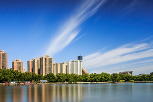 Beijing West Railway Stationの写真素材 [FYI02860922]