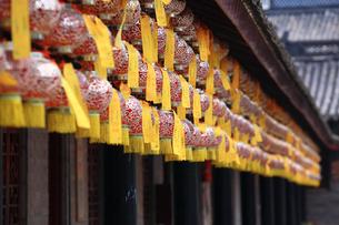 Miao Yin Jjing She;Ningbo;Chinaの写真素材 [FYI02860930]