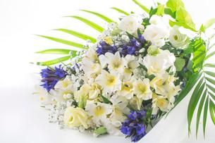 花束の写真素材 [FYI02861653]