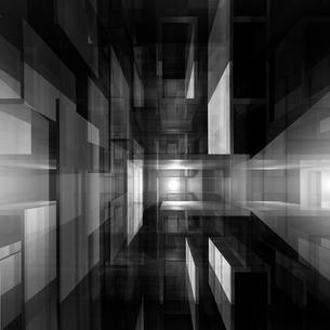 空間イメージのイラスト素材 [FYI02866424]