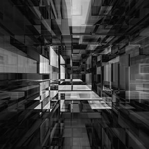 空間イメージのイラスト素材 [FYI02866443]