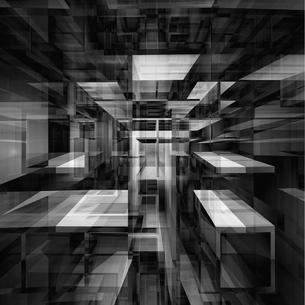 空間イメージのイラスト素材 [FYI02866465]