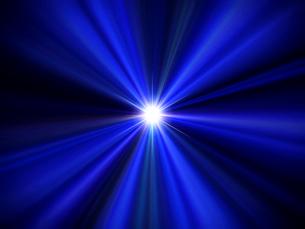 光の放射の写真素材 [FYI02866469]