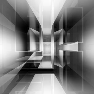 空間イメージのイラスト素材 [FYI02866490]