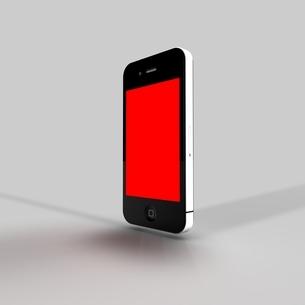 スマートフォンの写真素材 [FYI02871380]