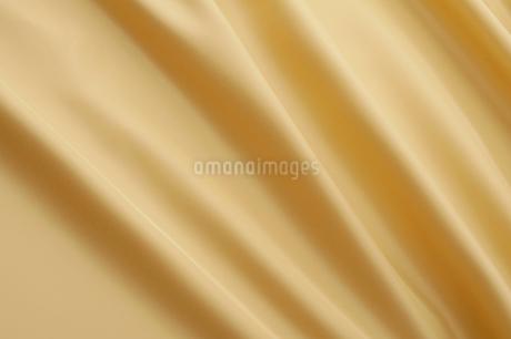 金色の布の写真素材 [FYI02874970]