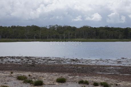 野付半島の風景 ナナワラの写真素材 [FYI02893569]