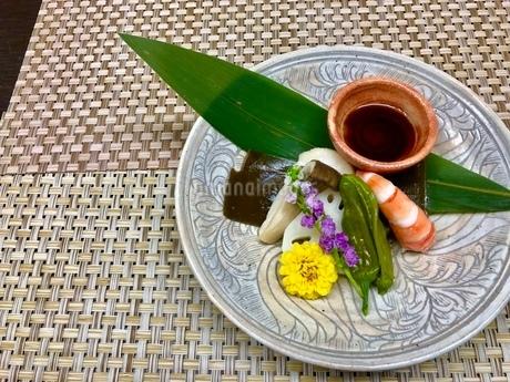 和食の写真素材 [FYI02908577]