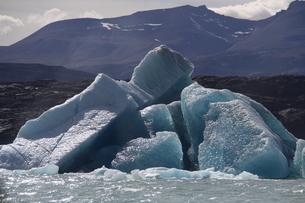 パタゴニアの氷河の写真素材 [FYI02912954]